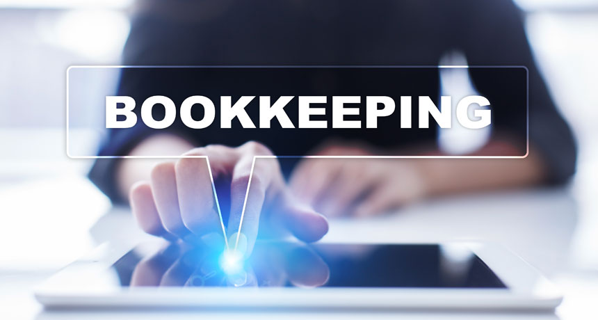 Bookkeeping Packages Wells image